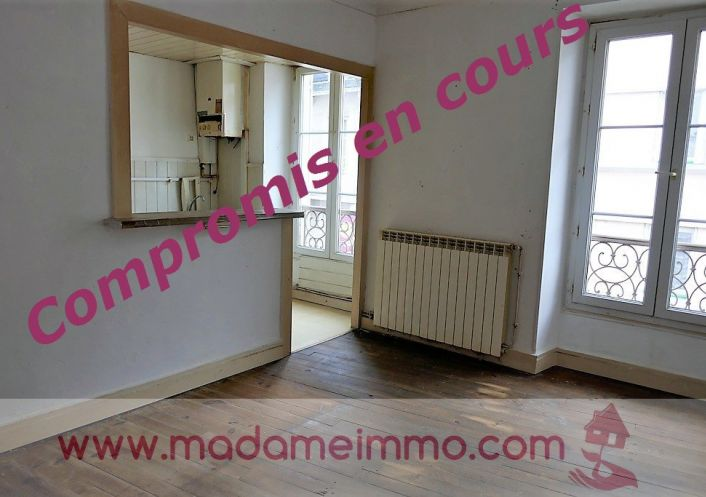 A vendre Lourdes 65003873 Madame immo