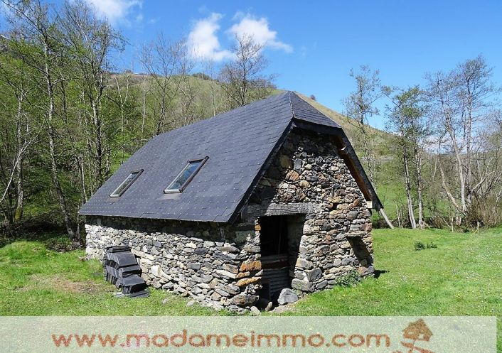A vendre Lourdes 65003955 Madame immo