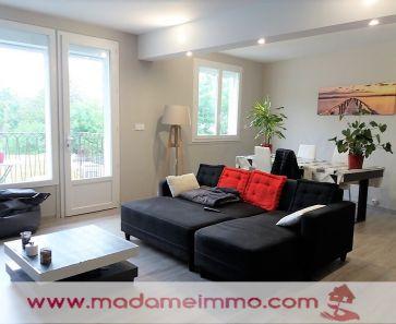 A vendre Lourdes  65003986 Madame immo