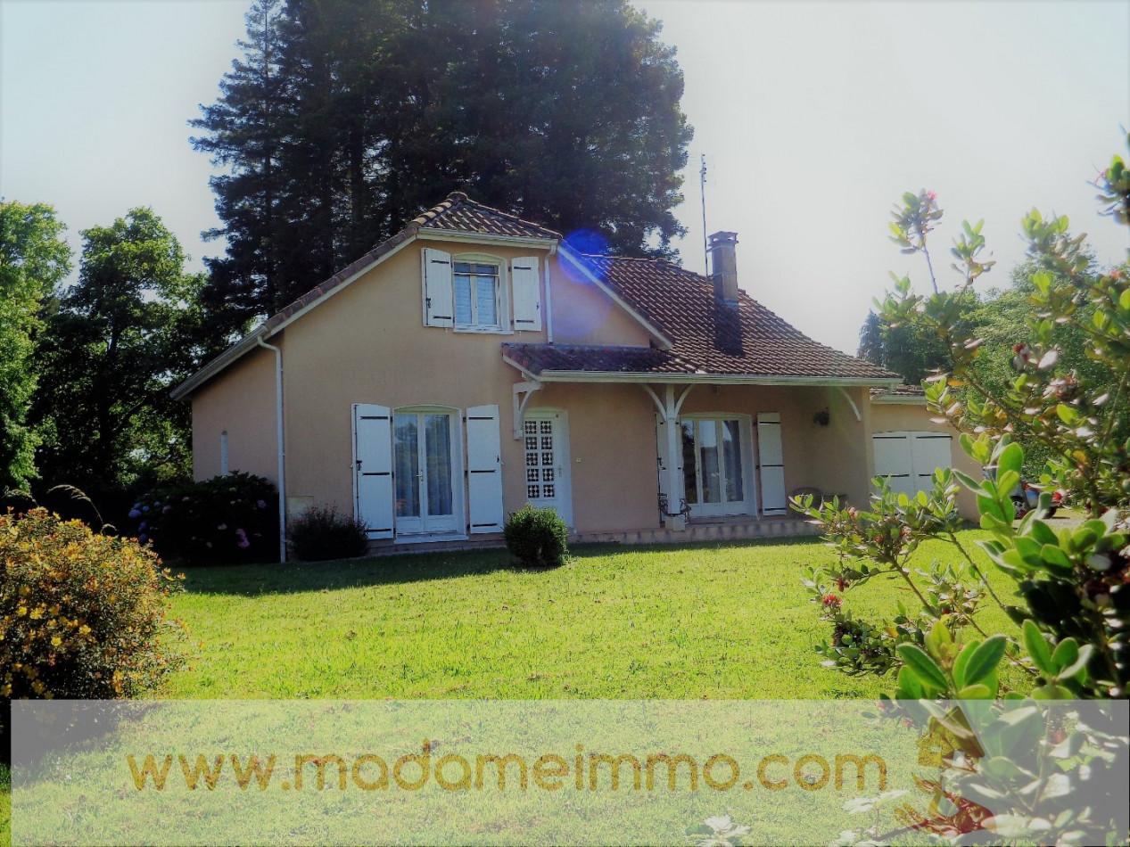 A vendre Salies De Bearn 650041022 Madame immo