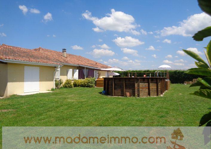 A vendre Salies De Bearn 650041043 Madame immo