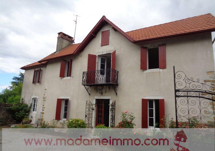 A vendre Salies De Bearn 650041058 Madame immo