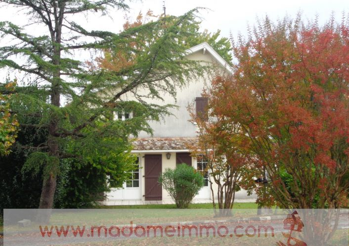A vendre Salies De Bearn 650041101 Madame immo