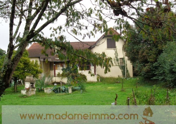 A vendre Orthez 650041120 Madame immo