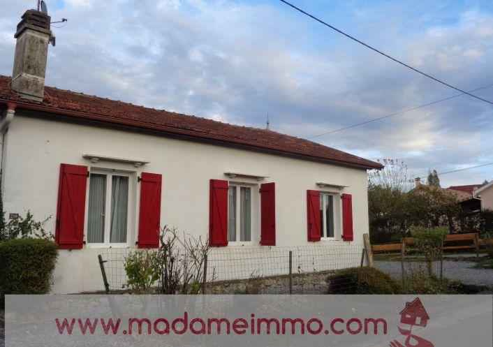 A vendre Salies De Bearn 650041124 Madame immo