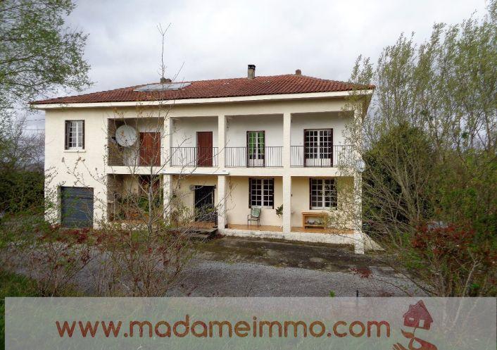 A vendre Salies De Bearn 650041201 Madame immo