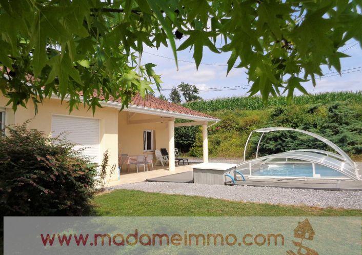 A vendre Salies De Bearn 650041299 Madame immo