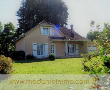 A vendre Salies De Bearn  650041351 Madame immo