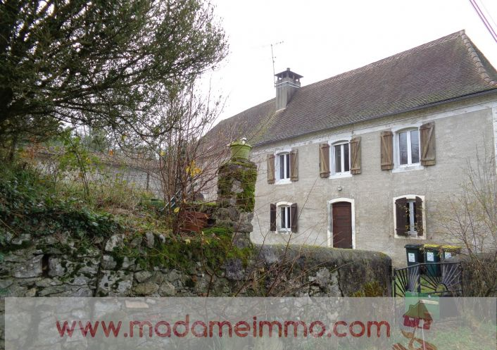 A vendre Orthez 650041371 Madame immo