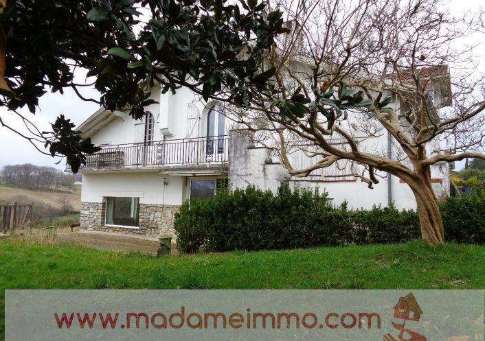 A vendre Salies De Bearn 650041385 Madame immo