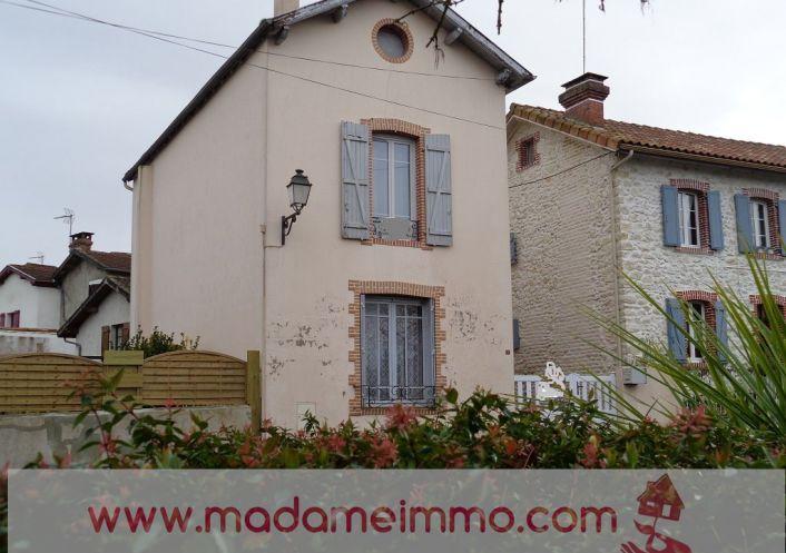 A vendre Salies De Bearn 650041386 Madame immo