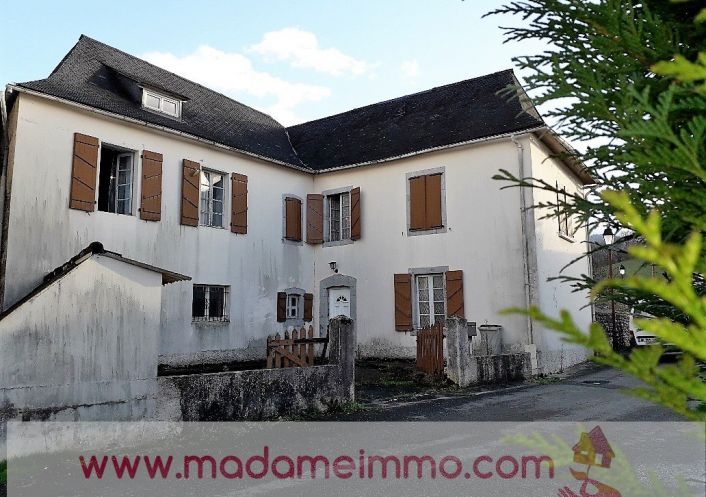A vendre Oloron Sainte Marie 650041393 Madame immo