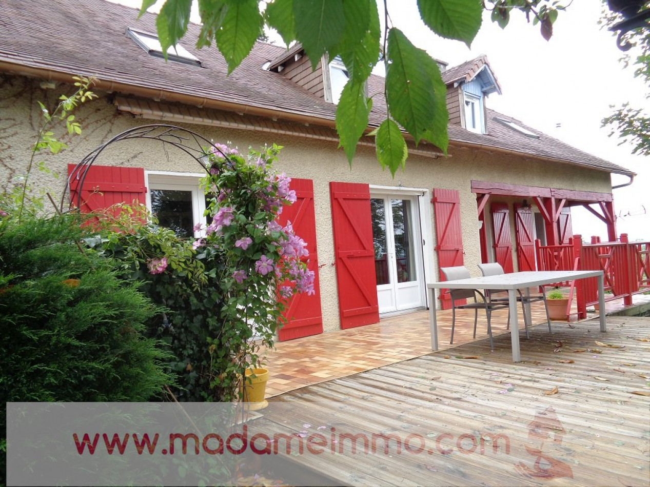 A vendre Orthez 650041420 Madame immo