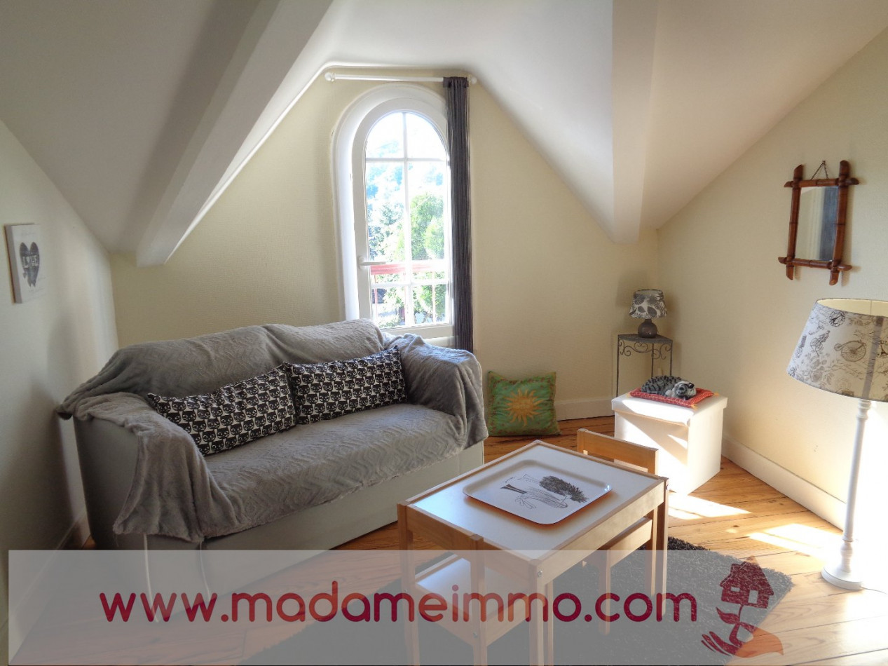 A vendre Salies De Bearn 650041475 Madame immo