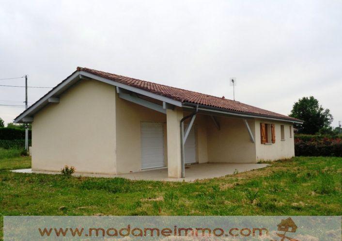A vendre Peyrehorade 65004395 Madame immo
