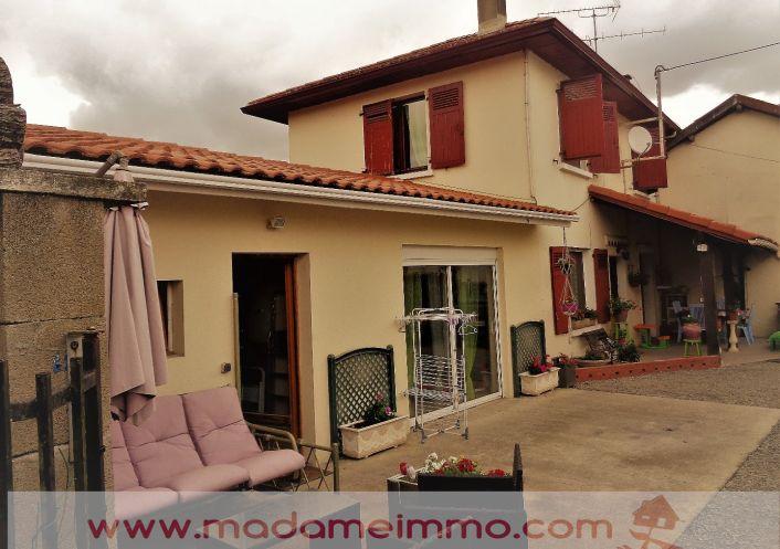 A vendre Salies De Bearn 65004414 Madame immo