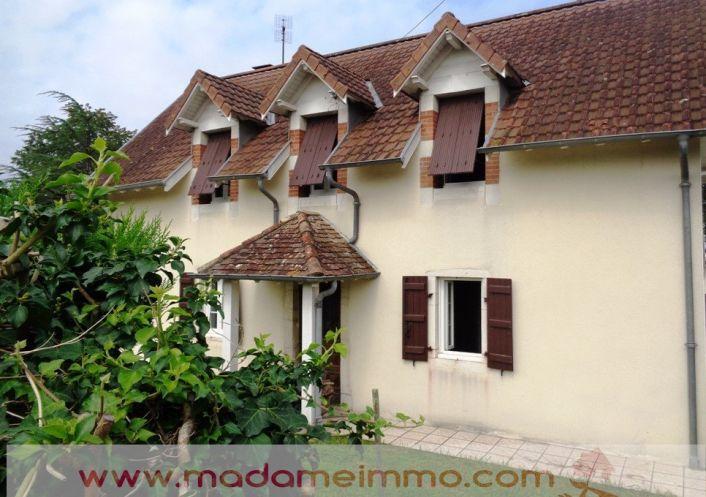 A vendre Salies De Bearn 65004723 Madame immo
