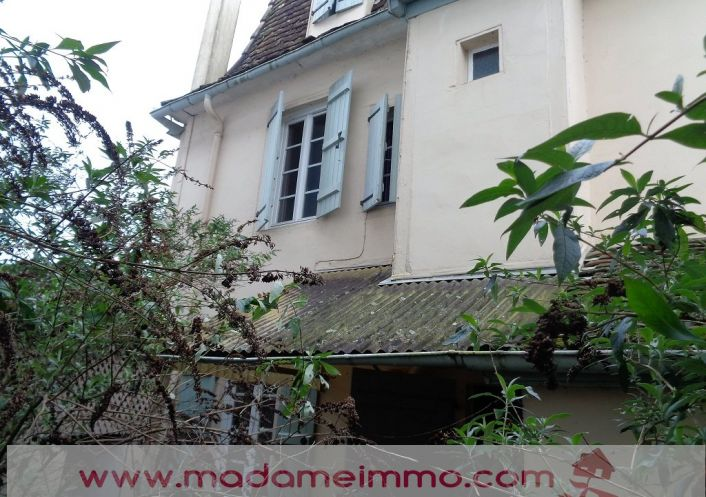 A vendre Salies De Bearn 65004877 Madame immo