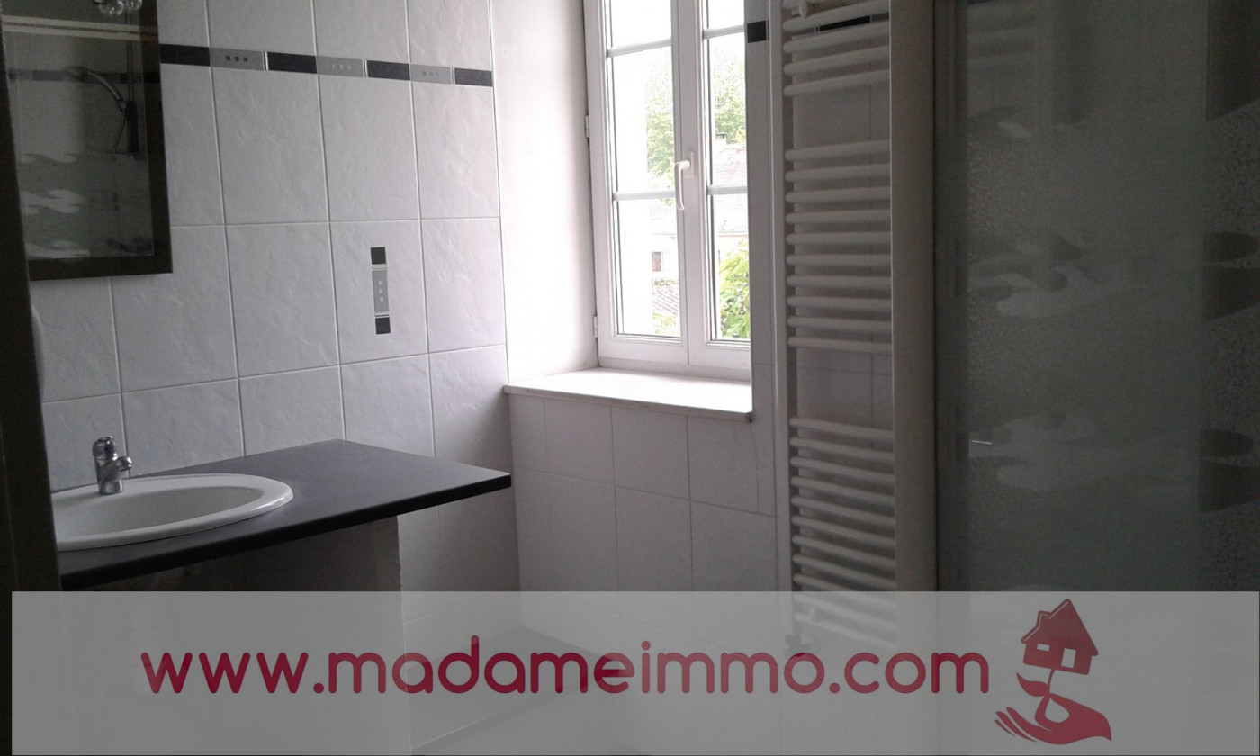 A vendre Orthez 65004892 Madame immo