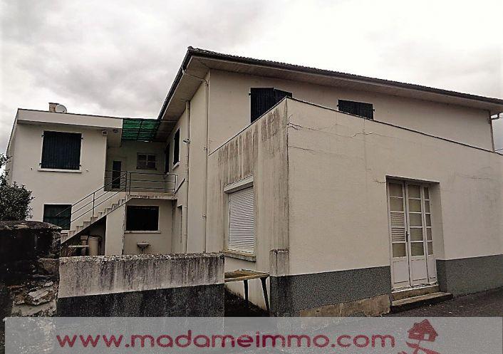 A vendre Salies De Bearn 65004910 Madame immo