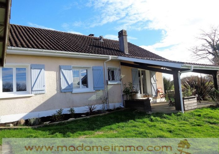 A vendre Orthez 65004921 Madame immo