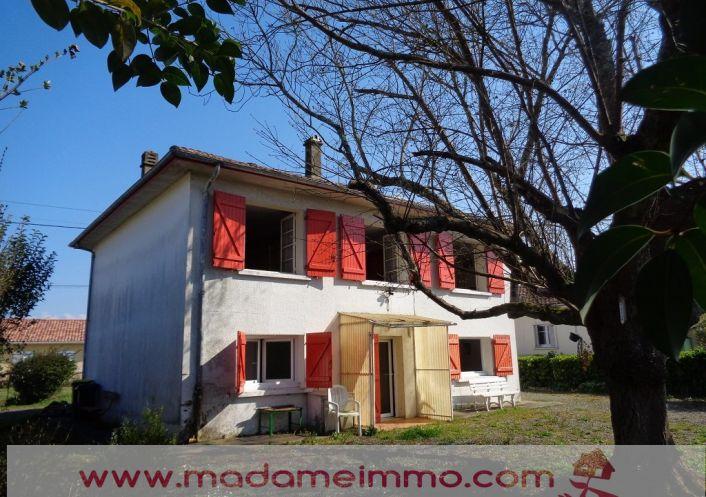A vendre Salies De Bearn 65004931 Madame immo