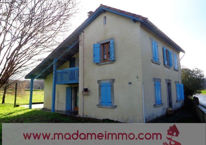 A vendre Peyrehorade 650051158 Madame immo