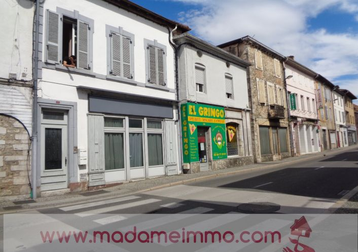 A vendre Peyrehorade 650051241 Madame immo