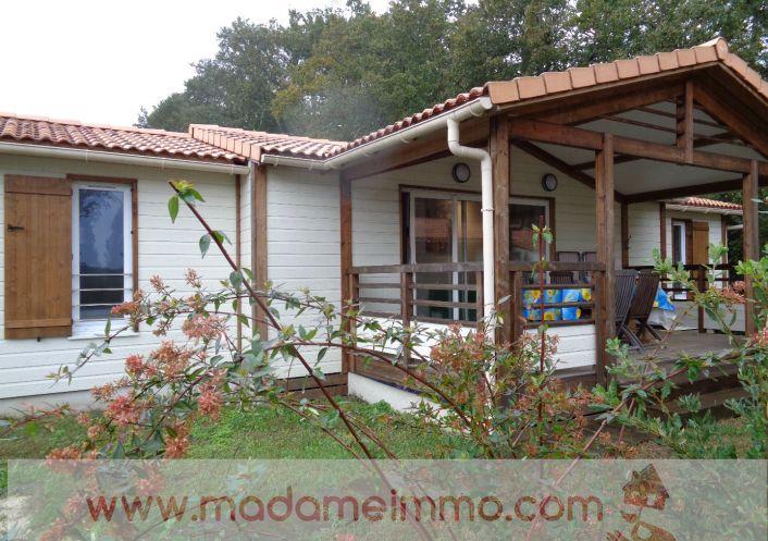 A vendre Vieux Boucau Les Bains 650051356 Madame immo