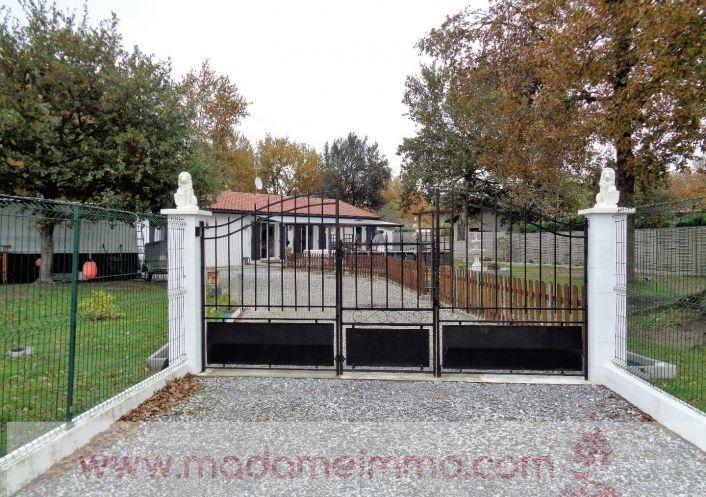 A vendre Saint Girons 650051362 Madame immo