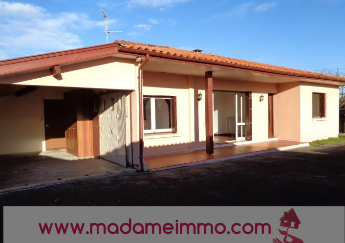 A vendre Peyrehorade 650051381 Madame immo