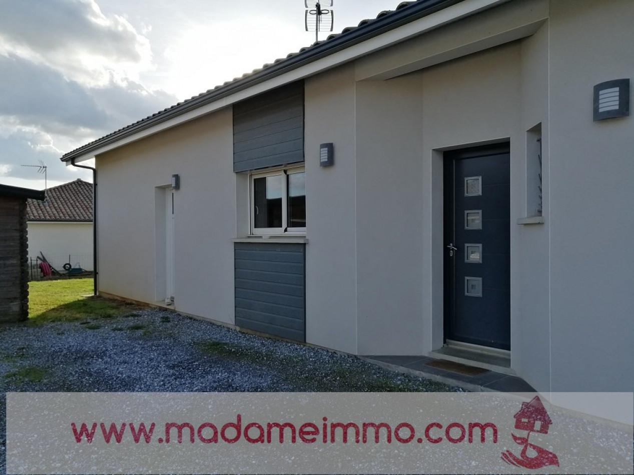 A vendre Pontonx Sur L'adour 650051390 Madame immo