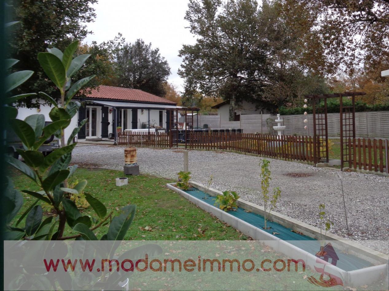 A vendre Saint Girons 650051405 Madame immo