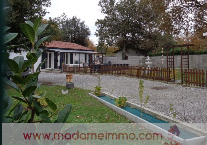 A vendre Saint Girons 650051405 Madame immo