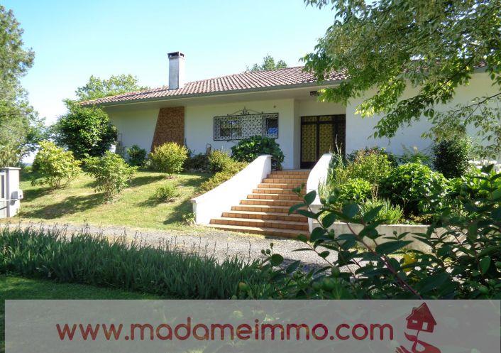 A vendre Peyrehorade 650051423 Madame immo