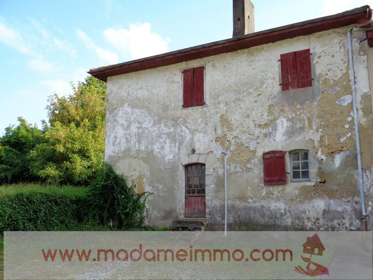 A vendre Cauneille 650051457 Madame immo