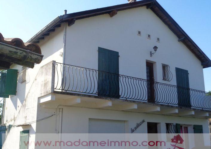 A vendre Peyrehorade 65005736 Madame immo