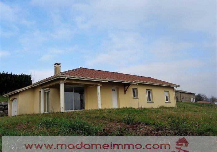 A vendre Peyrehorade 65005885 Madame immo