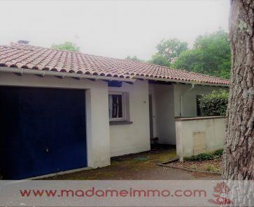 A vendre Peyrehorade  65005985 Madame immo