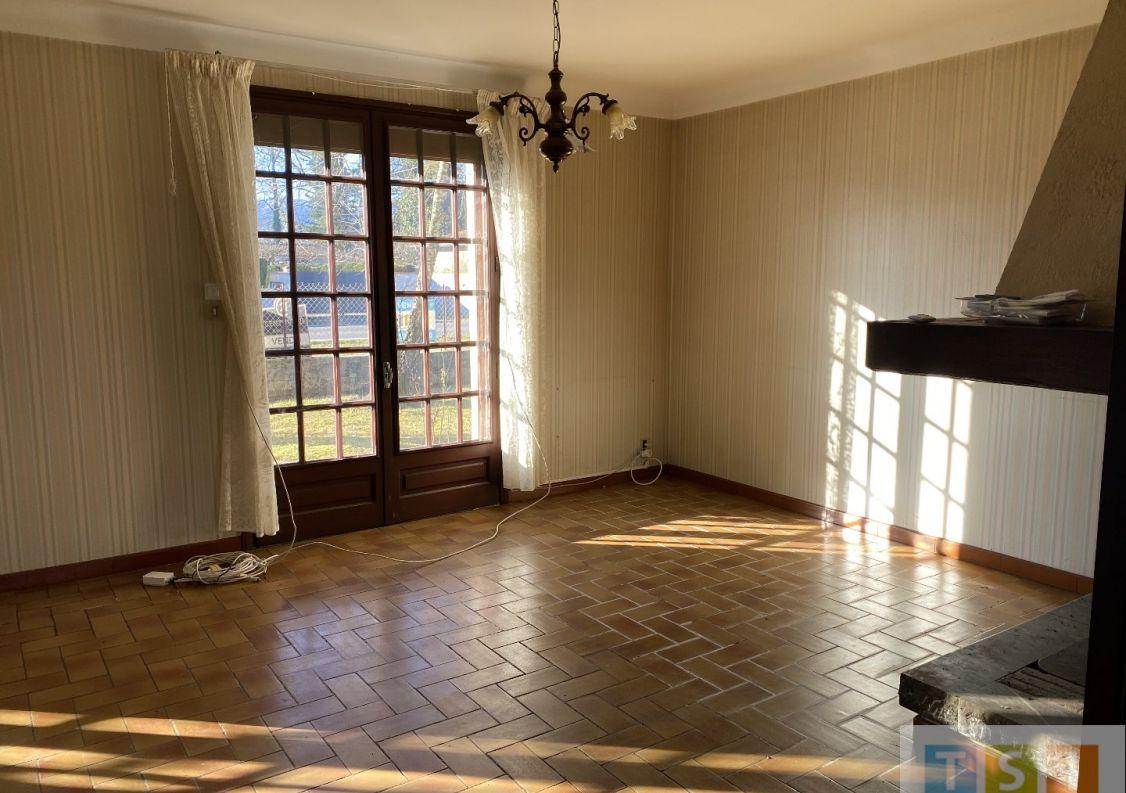A vendre La Barthe De Neste 3119047570 Tsi mont royal