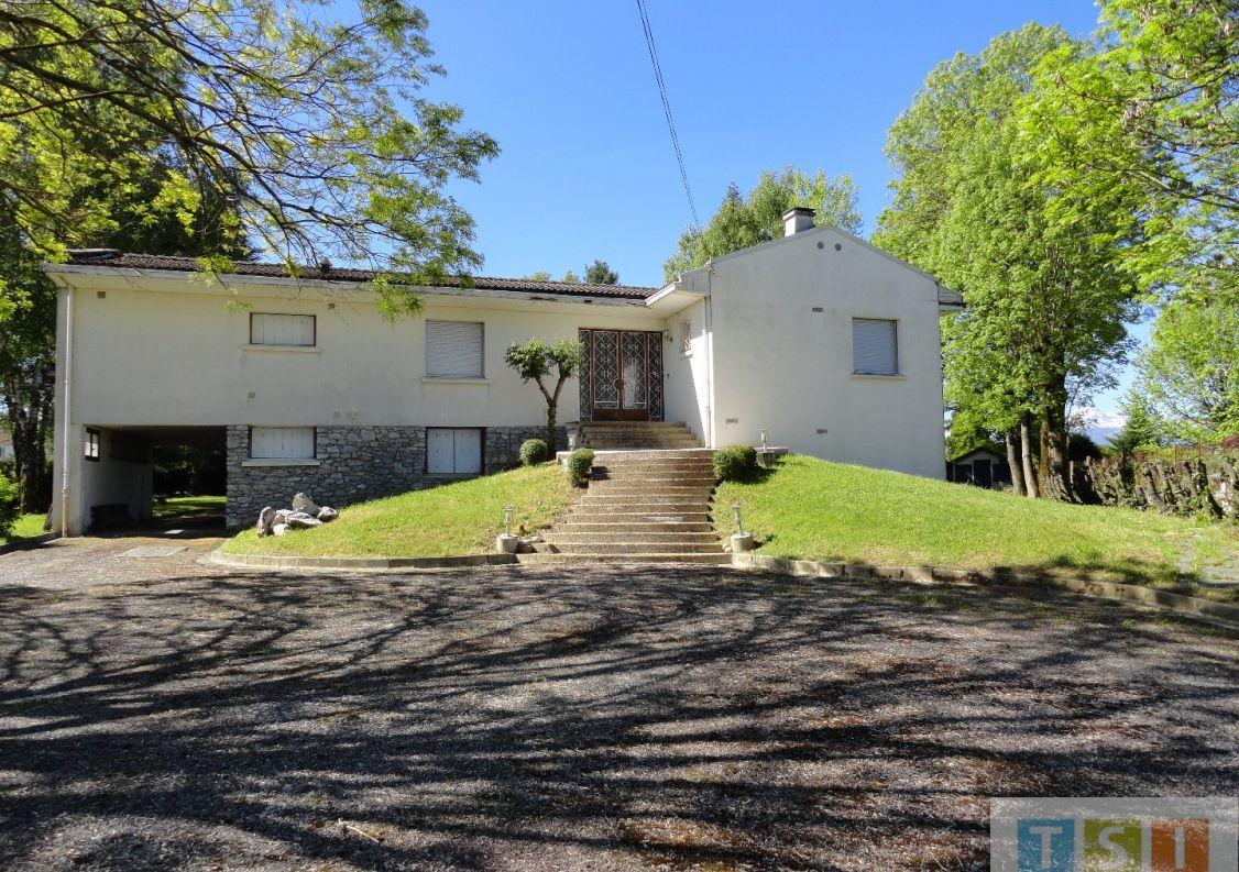 A vendre Maison Lannemezan | Réf 3119047604 - Tsi mont royal