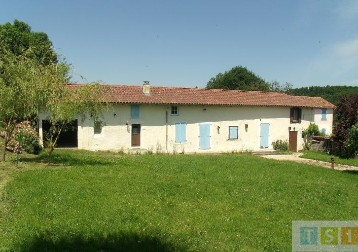 A vendre Maison Lannemezan | R�f 3119047617 - Tsi lannemezan