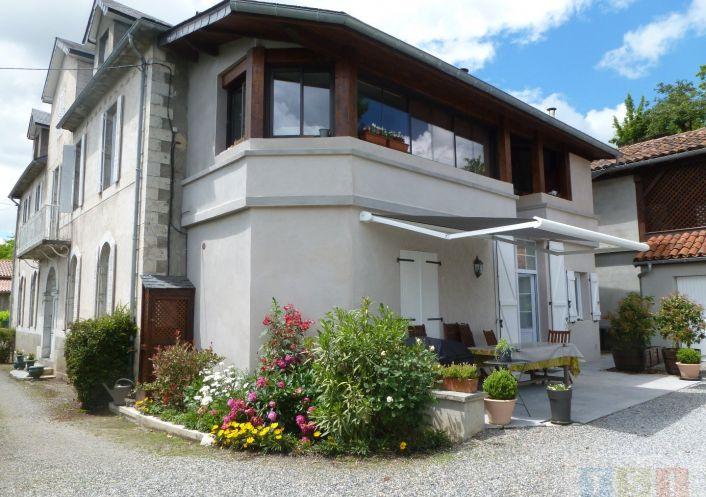 A vendre Saint Laurent De Neste 3119047624 Tsi lannemezan