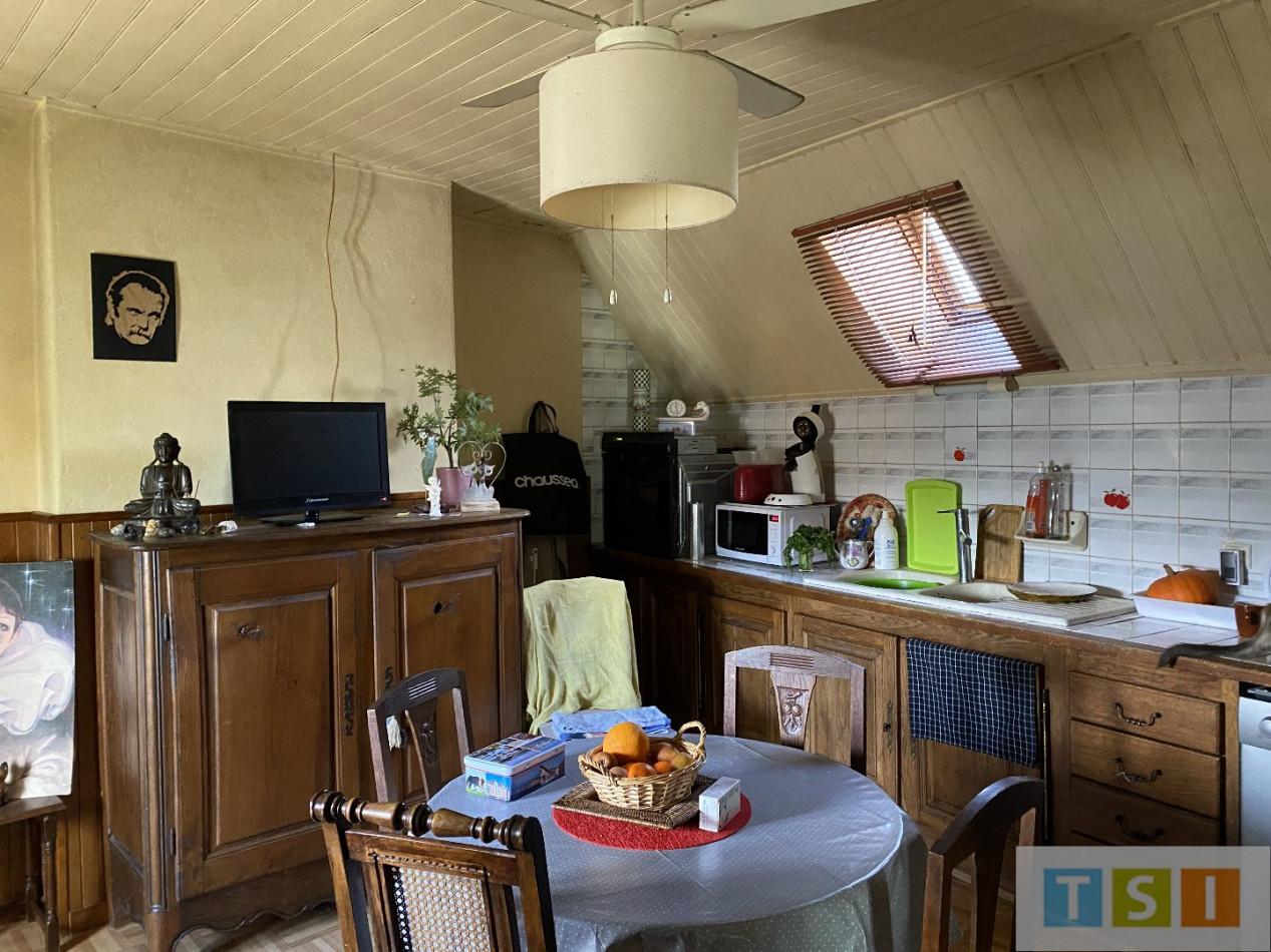 A vendre  La Barthe De Neste | Réf 3119047627 - Tsi lannemezan