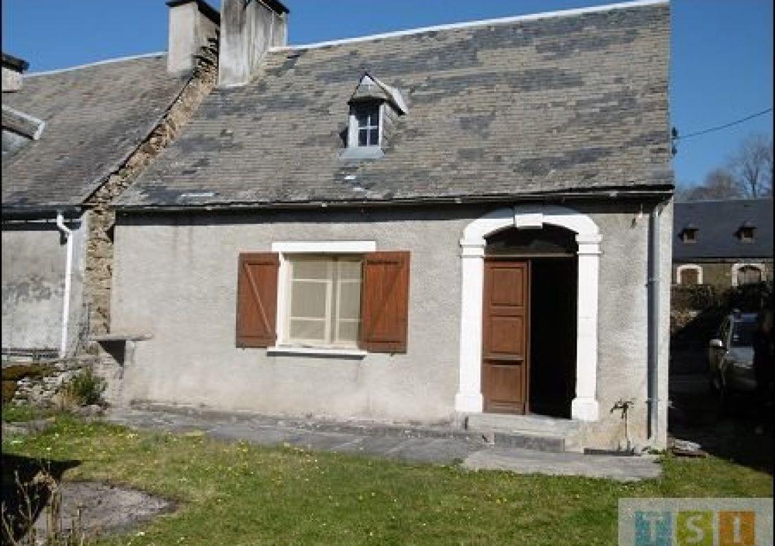 A vendre La Barthe De Neste 6500747567 Tsi mont royal