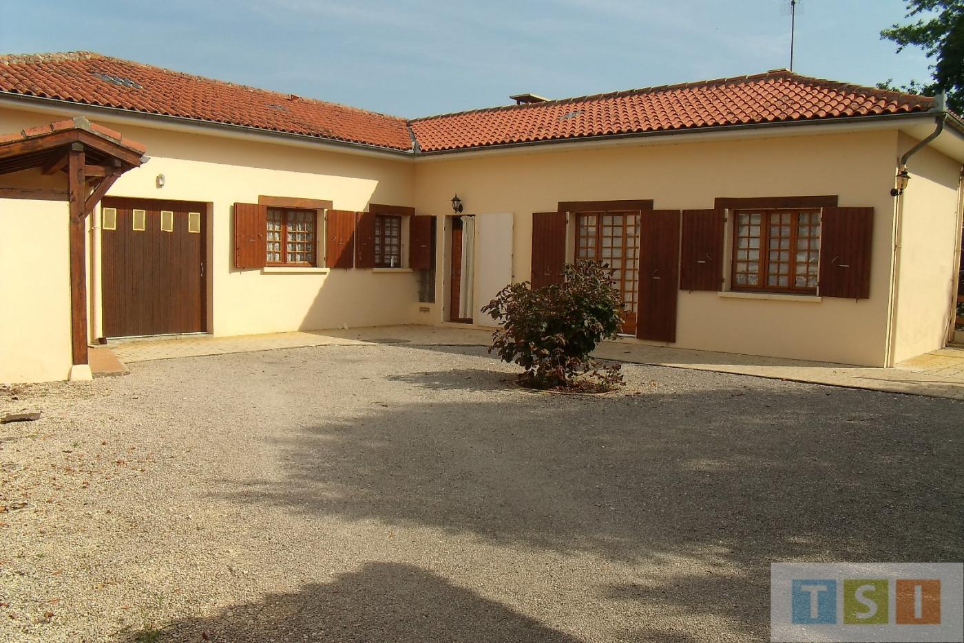 A vendre Castelnau Magnoac 6500747605 Tsi lannemezan