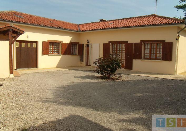 A vendre Maison Castelnau Magnoac | R�f 6500747605 - Tsi lannemezan