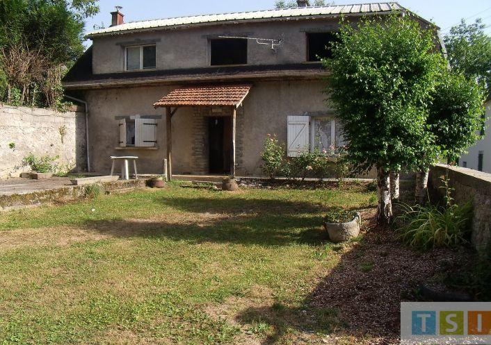 A vendre Maison Gazave | R�f 6500750602 - Tsi lannemezan