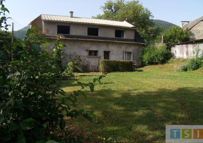 A vendre Maison Gazave   R�f 6500750602 - Tsi lannemezan