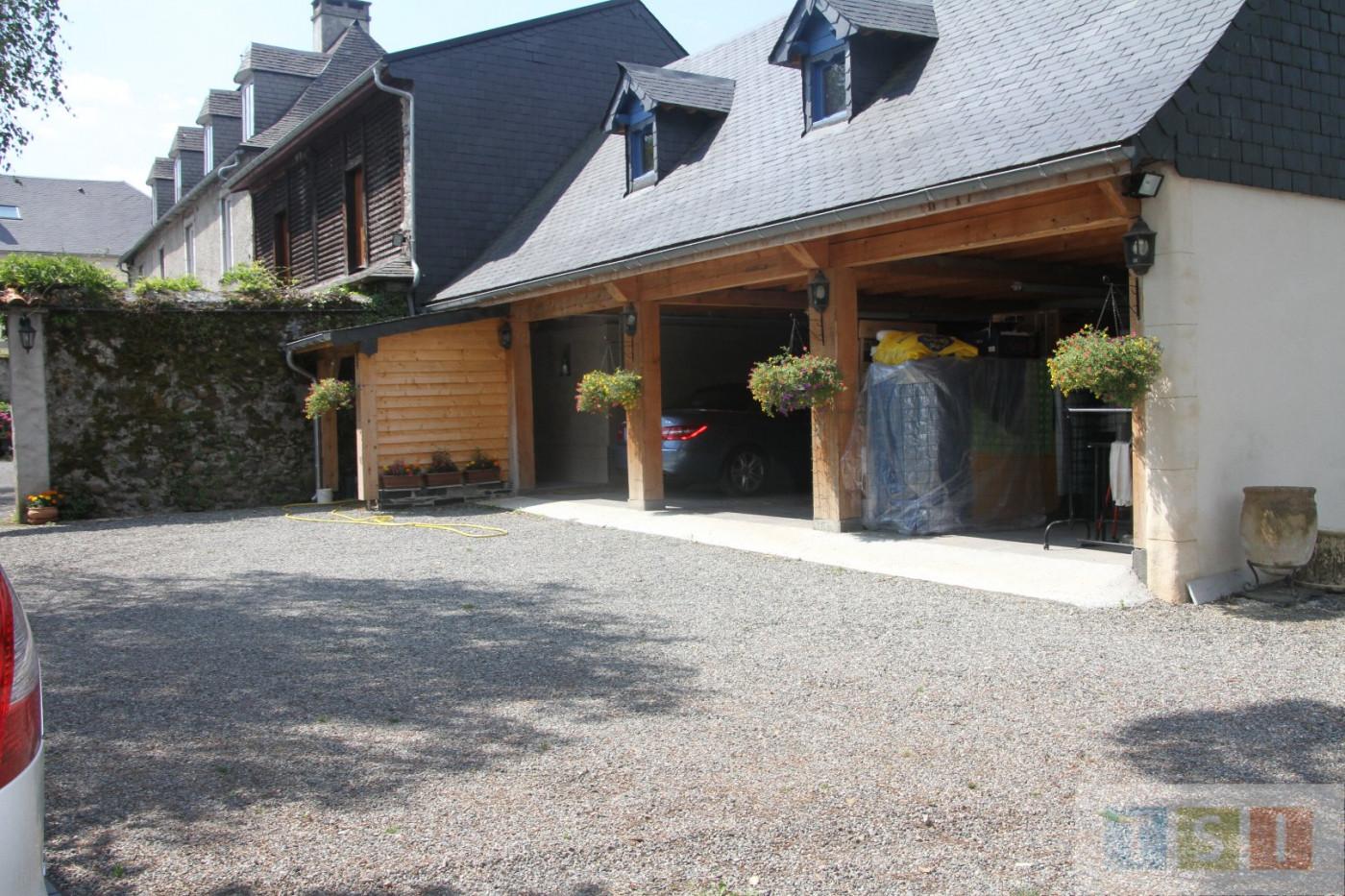 A vendre La Barthe De Neste 6500750665 Tsi lannemezan